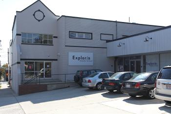 Exploris Middle School
